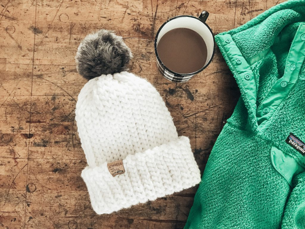 cd9579889ca Free Crochet Pattern  Oxford Beanie - Cypress and Wool